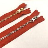 YKK Excella Zippers - 20""