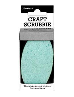 Ranger: Craft Scrubbie