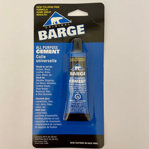 Kit: Barge Glue: All Purpose TF Cement