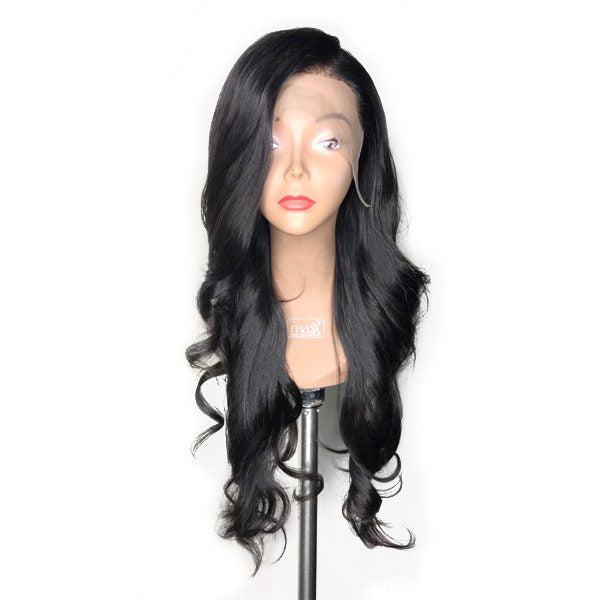 Body Wave Wig - Bossette Hair