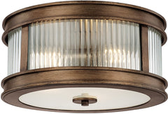 0-013467>Reid 3-Light Ceiling Rustic
