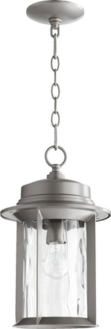 0-003580>OPEN BOX Charter 1-Light Outdoor Graphite