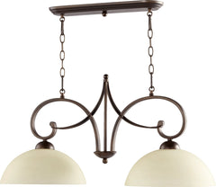 0-027936>Lariat 2-Light Island Light Oiled Bronze