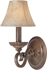 0-009119>OPEN BOX Albany 1-Light Wall Sconce Tucson