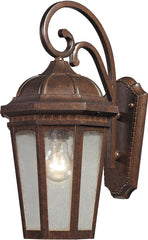 0-164676>Fullerton 1-Light Outdoor Wall Sconce Hazelnut Bronze
