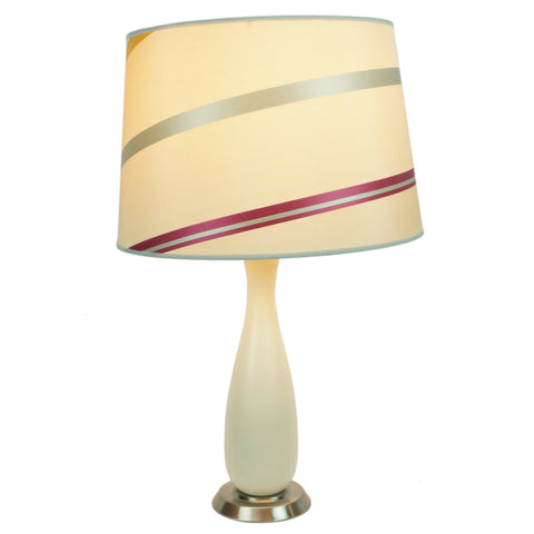0-000321>Penelope Beige Table Lamp with 14