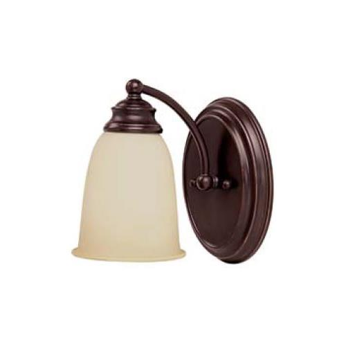 0-000201u003e1-Light Sconce Mediterranean Bronze  sc 1 st  l&deals & Light up your walls with discount overstock wall sconces clearance ...
