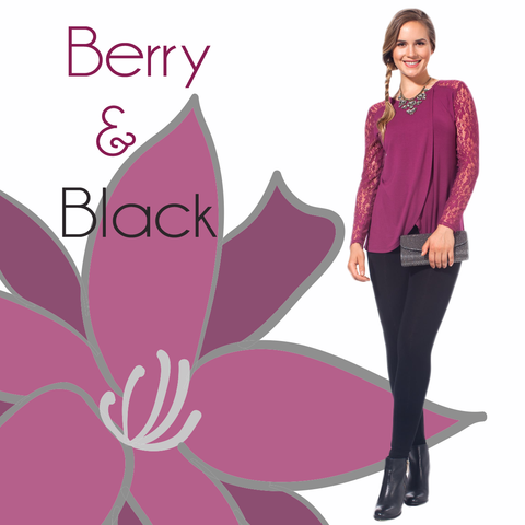 berry-black