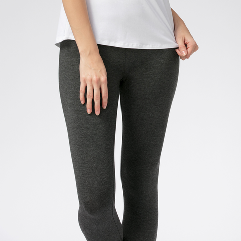 Women Active Leggings - Viscose Bamboo Canada - Suri Leggings by LNBF