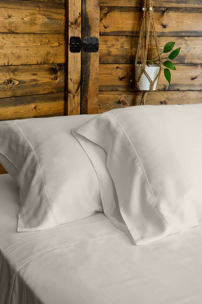 LNBF Bamboo Pillowcase Set