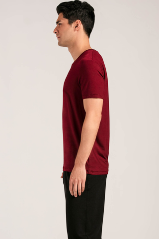Lawrence Crew Neck Tee