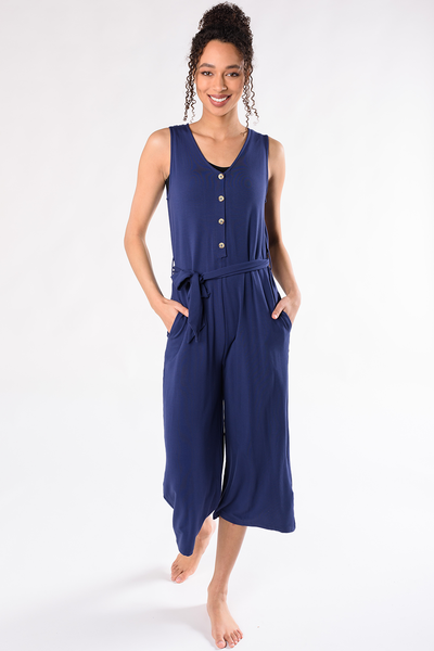 Ren Jumpsuit - Twilight