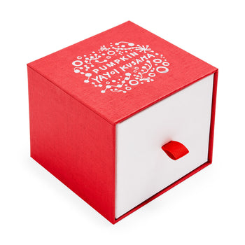 Yayoi Kusama - Pumpkin Red - SPECIAL OFFER