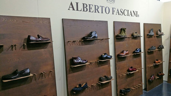 ALBERTO FASCIANI AT PITTI JUNE 2017