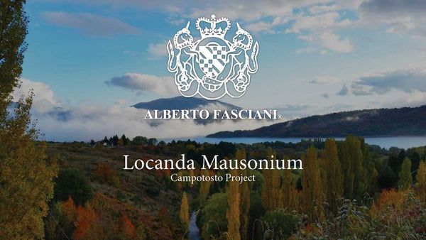 CAMPOTOSTO PROJECT – MAUSONIUM GUEST HOUSE