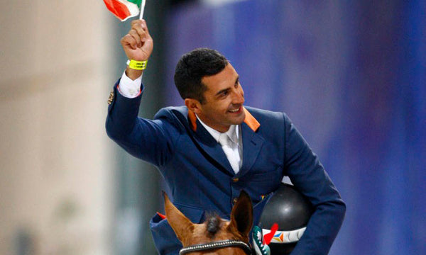 THE MYTH OF THE ITALIAN EQUITATION WEARS FASCIANI