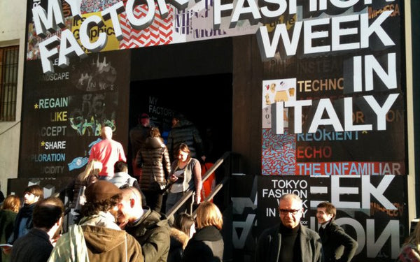 PITTI 2012: FIRENZE IN PASSERELLA