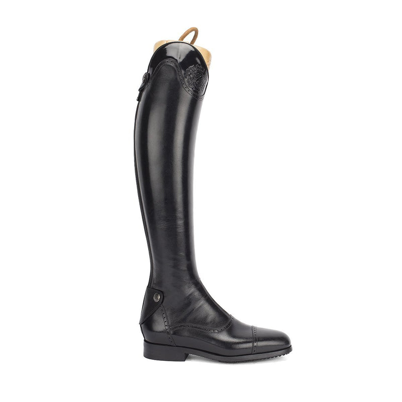 33202<br>Black standard riding boots [40 - 46]