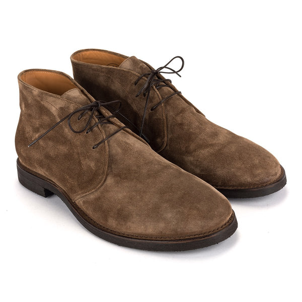 ABEL 55043<br>Light Brown Desert Boots