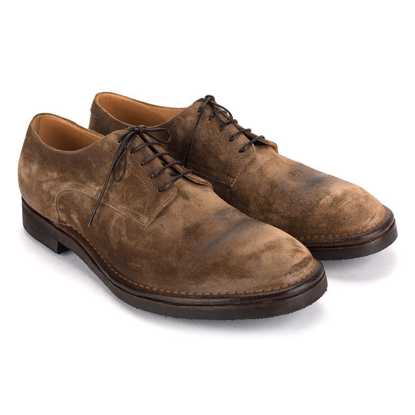 ABEL 59015<br>Light Brown Derby