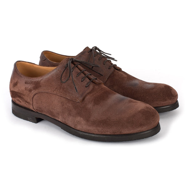 ABEL 59051<br>Derby shoes