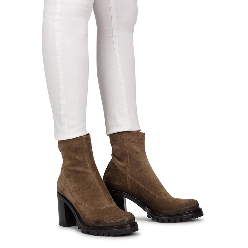 AMINA 58003<br>Stretch Boots