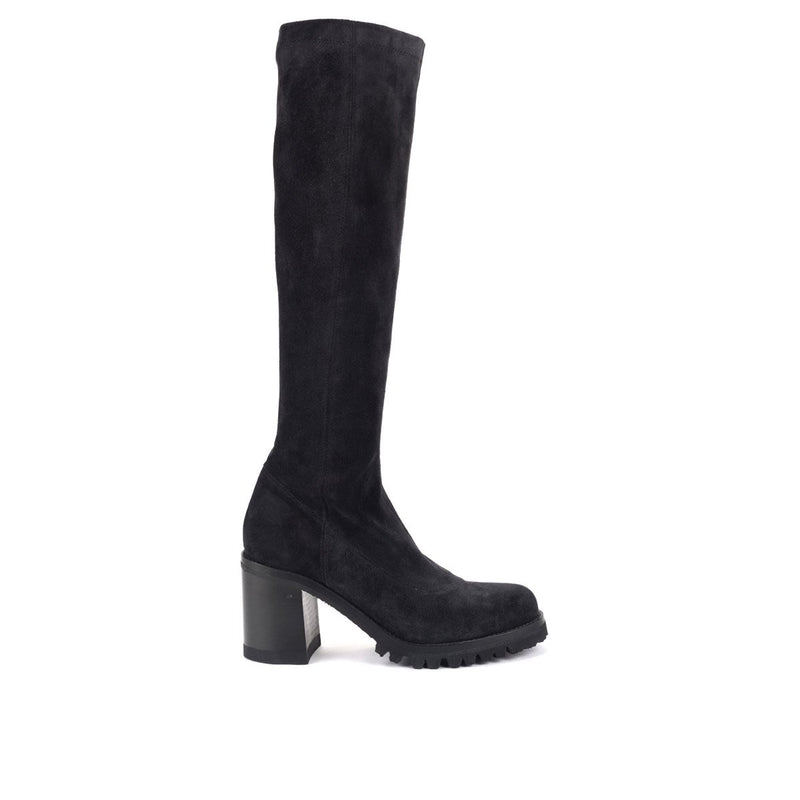 AMINA 58009<br>Stretch Long Boots
