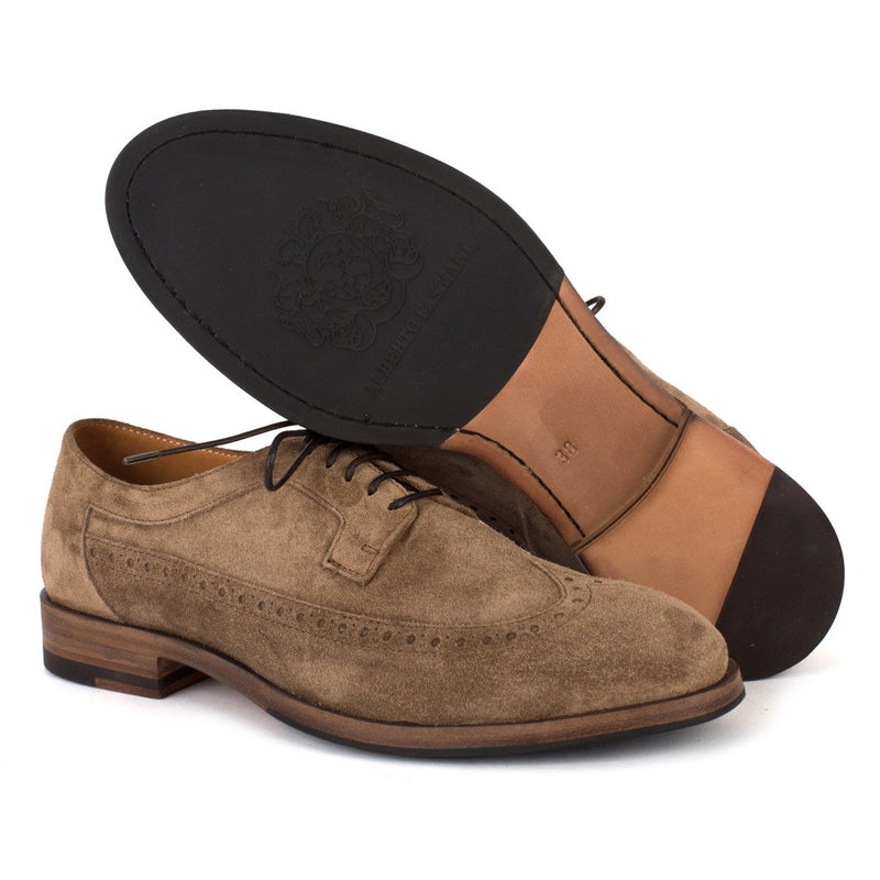 AMINA 58031<br> Derby shoes