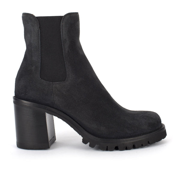 AMINA 58032<br>Ankle chelsea boots