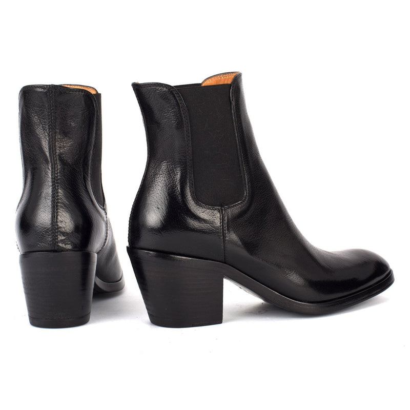 AMINA 58053<br>Chelsea boots