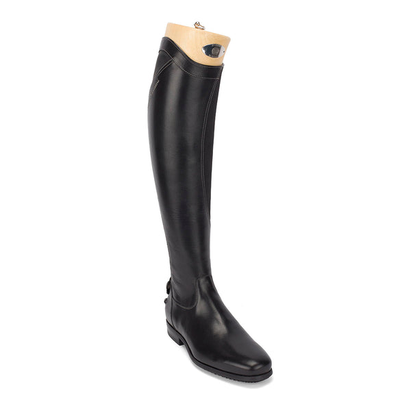 33073<br>Black standard riding boots [40 - 46]