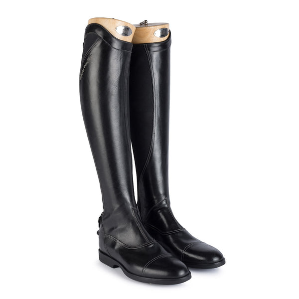 Urbino Leather<br>Show jumping riding boots [40 - 46]