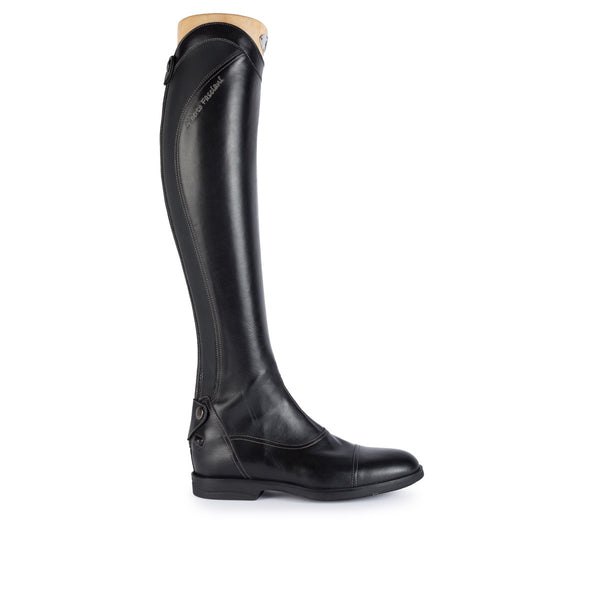 Tiziano Leather<br>Show jumping riding boots [34 - 39]