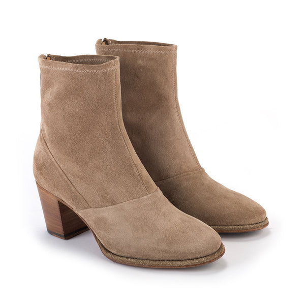 BRENDA 60000<br>Ankle Boots