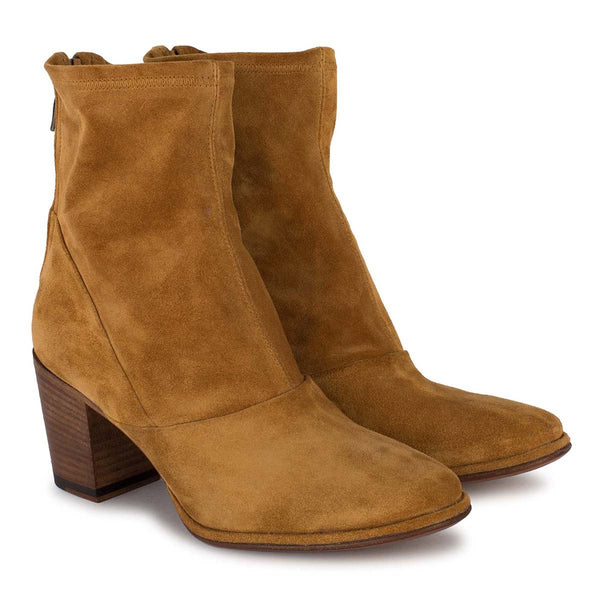 BRENDA 60000<br>Rye ankle boots