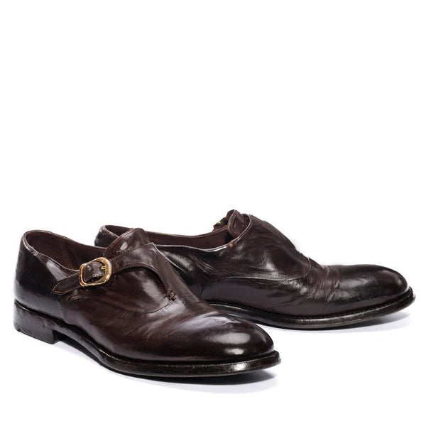 CHEOPE 363, Teak Monkstrap shop, vista 2