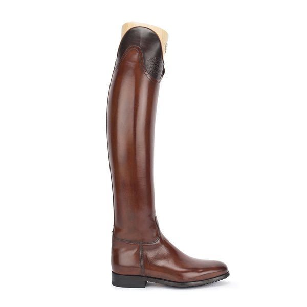 DRESSAGE C5 <br>Standard riding boot [34 - 39]