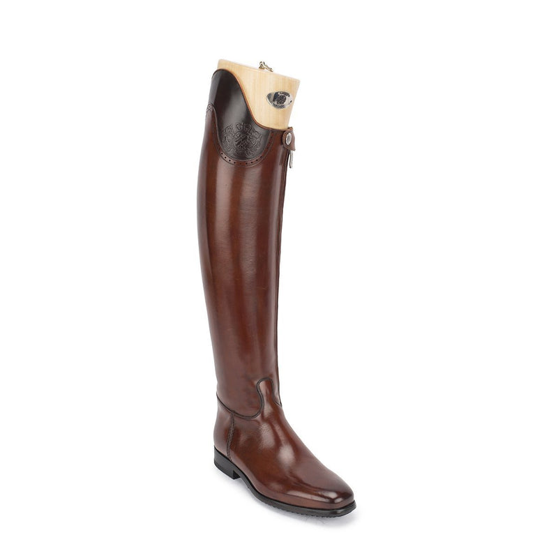 DRESSAGE<br>Standard riding boot [34 - 39]