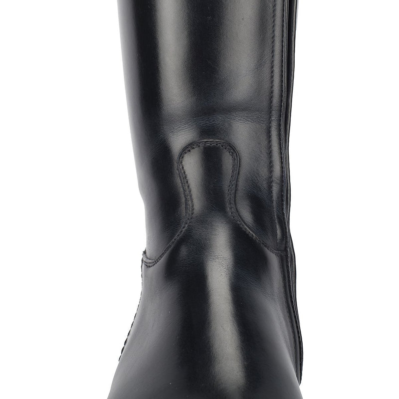 DRESSAGE, Dressage Standard riding boots with crystals, vista 6