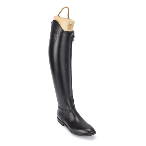Dressage B2, Dressage Standard riding boots, vista 3