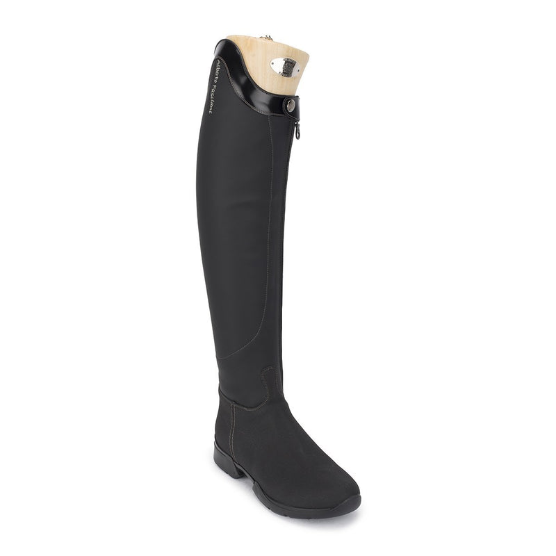 Dressage Custo, Dressage training boots, vista 3