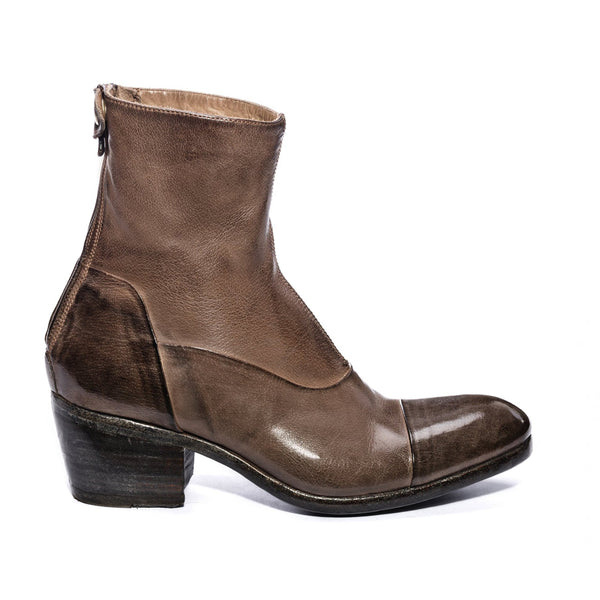 EVITA 14004<br>Light brown ankle boot