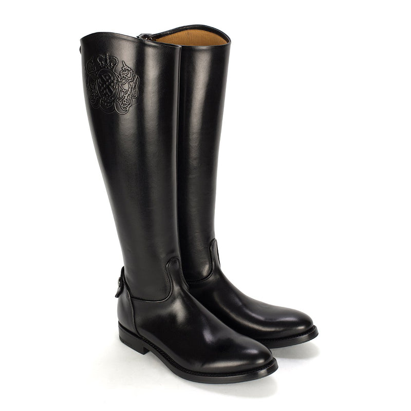 INGRID 523<br>Long boot