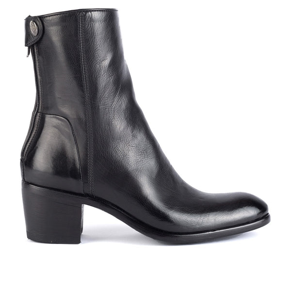 MAYA 31019<br>Black ankle boots