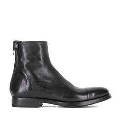 MAYA 509<br> Black ankle boots