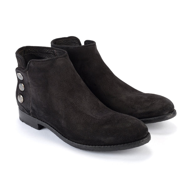 PERLA 37018<br>Horse leather Ankle boots