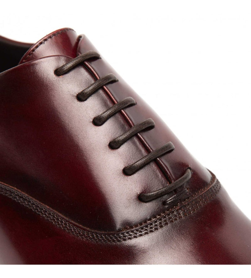 QUINCY 38022, Oxford shoes, vista 1
