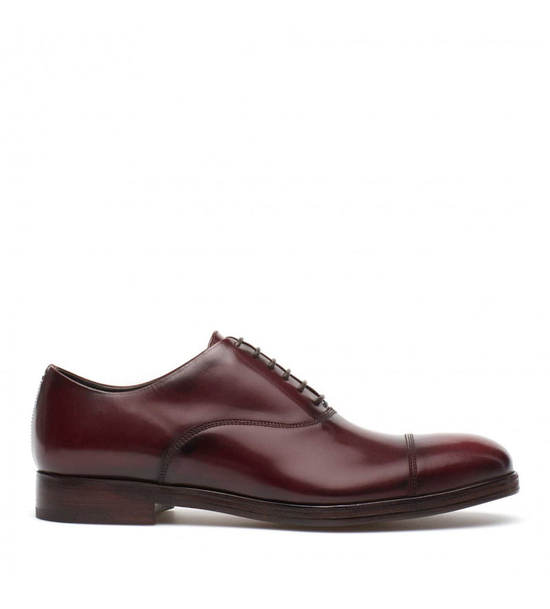 QUINCY 38022, Oxford shoes, vista 2