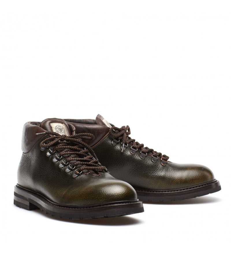 QUINCY 17027<br>Hiking boots