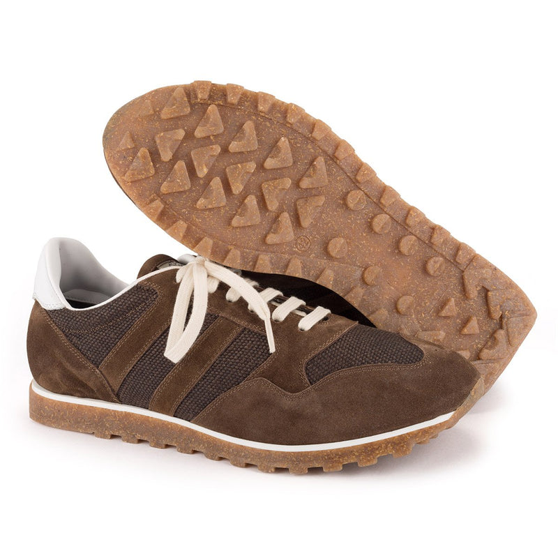 SPORT 34060<br> Chocolate Sneakers